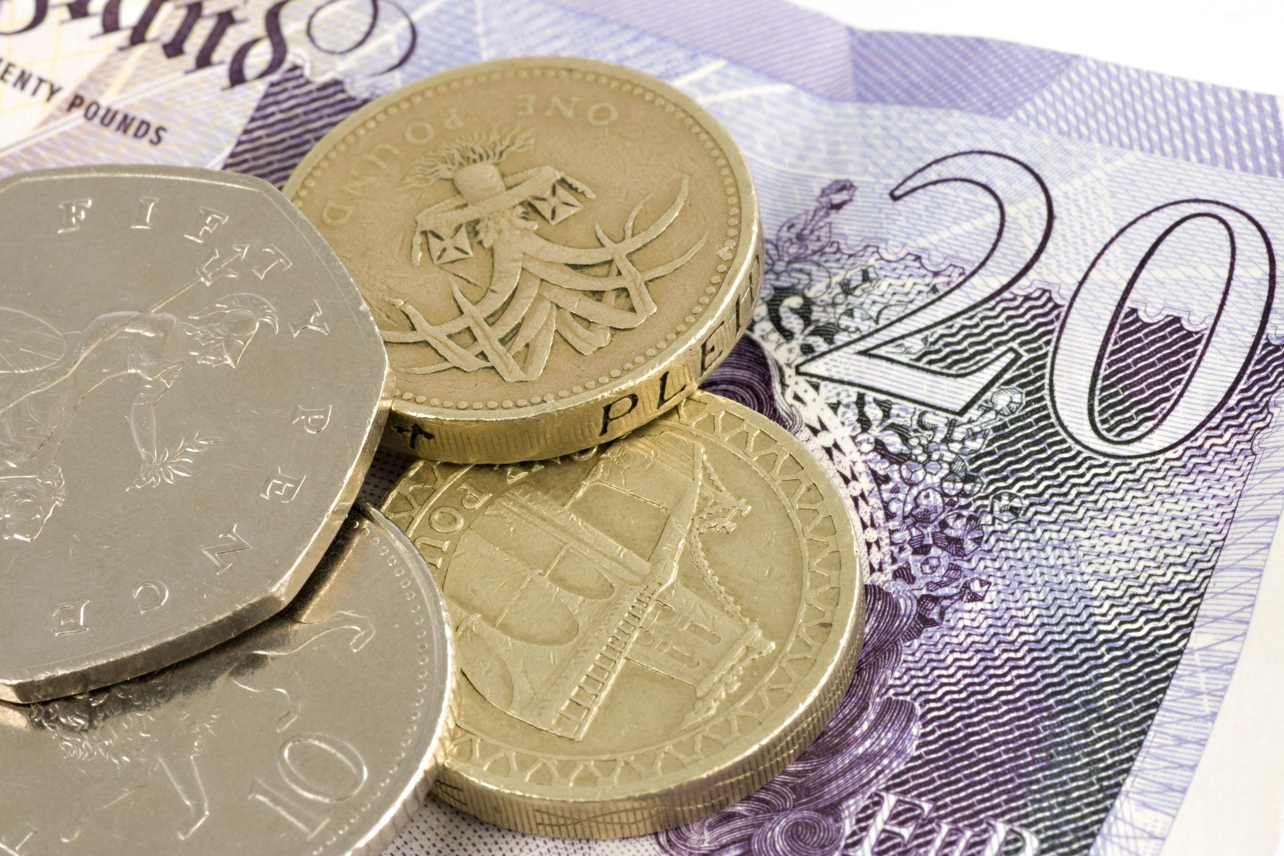 pounds-cash