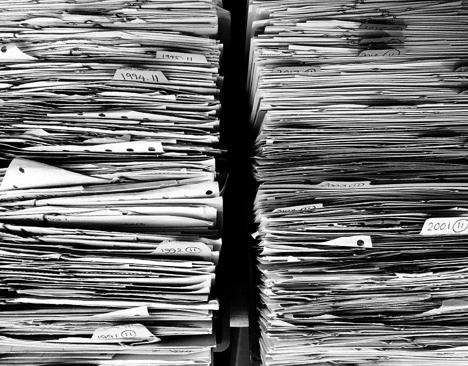 file-pile