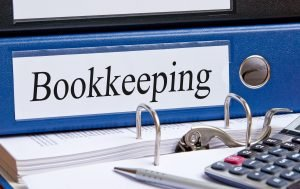 bookkeeping-file