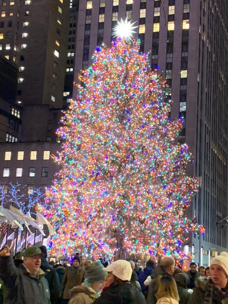 NYC-xmas-tree