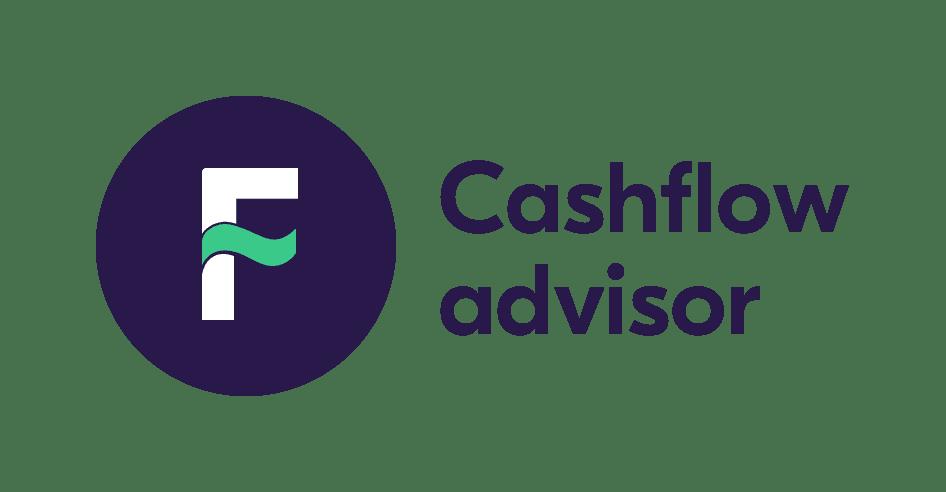 Fluidly Cashflow Advisor logo-web