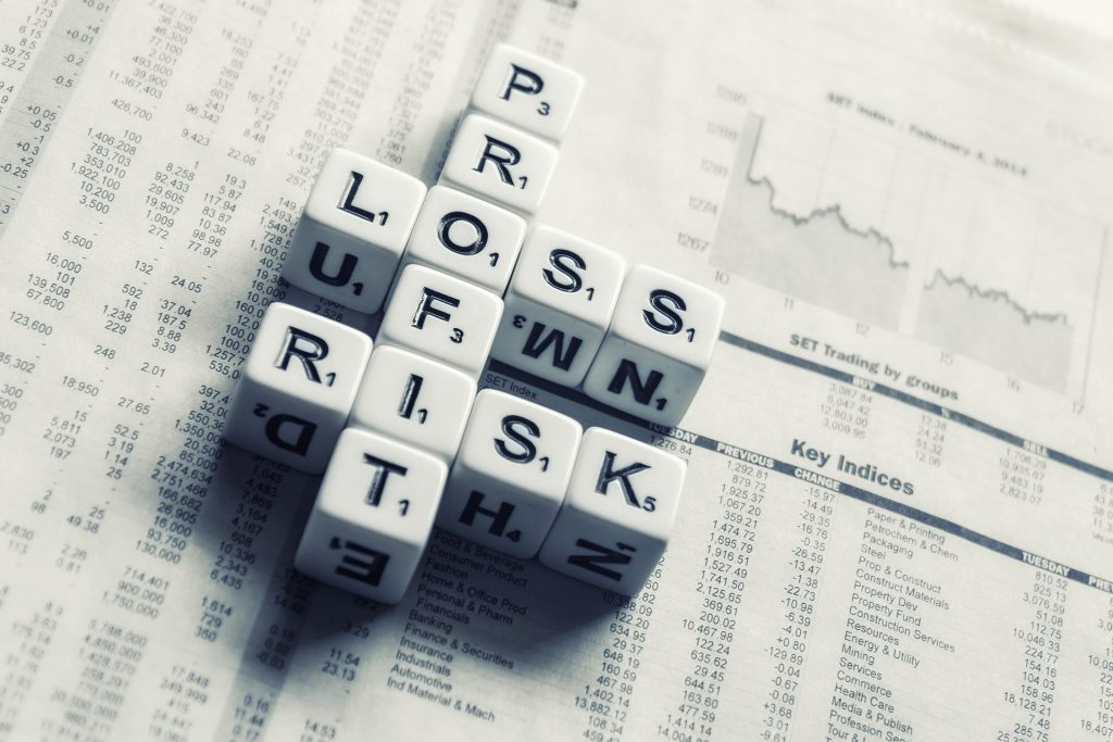 profit-loss-risk